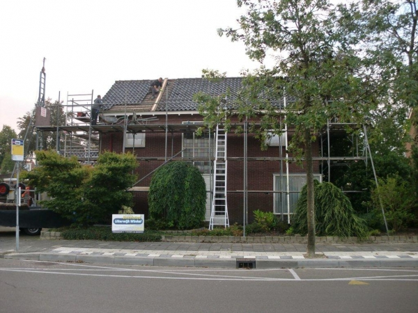 Nieuwbouwwoning Zwiggelte